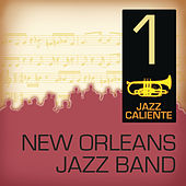 Jazz Caliente: New Orleans Jazz Band 1 de New Orleans Jazz Band