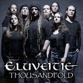 Thousandfold von Eluveitie