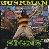 Signs de Bushman
