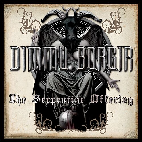 The Serpentine Offering von Dimmu Borgir