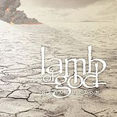 Resolution von Lamb of God