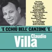 'E cchiù bell' canzone 'e Claudio Villa by Claudio Villa