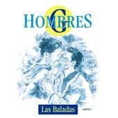 Las baladas by Hombres G