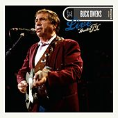 Live From Austin TX by Buck Owens