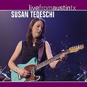 Live From Austin TX by Susan Tedeschi