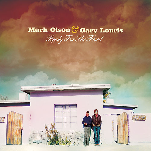 Ready for the Flood by Gary Louris