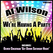 We're Having a Party by Various Artists