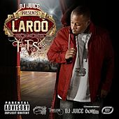 Play & Download Take The Stage by Laroo | Napster