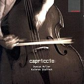Play & Download Capriccio by Duncan McTier | Napster