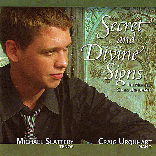 Play & Download Secret And Divine Signs by Michael Slattery | Napster