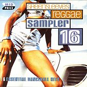 Play & Download Sampler 16 by Various Artists | Napster