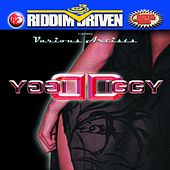 Play & Download Riddim Driven: Diggy Diggy by Various Artists | Napster
