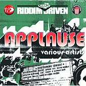 Play & Download Riddim Driven: Applause by Various Artists | Napster