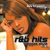 Play & Download R & B Hits Reggae Style Vol. 3 by Various Artists | Napster