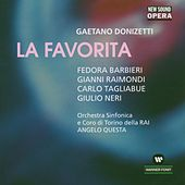 La favorita by Angelo Questa