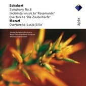 Play & Download Schubert & Mozart : Orchestral Works by Nikolaus Harnoncourt | Napster