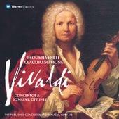 Vivaldi : Concertos & Sonatas Opp. 1 - 12 Volume 1 by Claudio Scimone