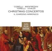 Play & Download Corelli, Torelli, Vivaldi et al : Christmas Concertos by Il Giardino Armonico | Napster