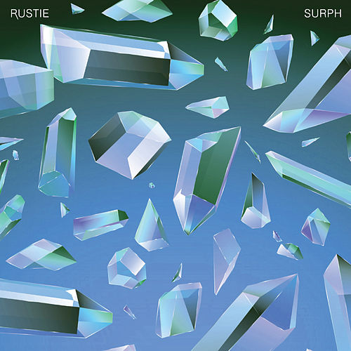 Play & Download Surph (feat. Nightwave) [Radio Edit] by Rustie | Napster