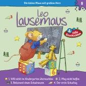 Folge 8 - Der erste Schultag von Leo Lausemaus