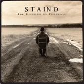 The Illusion Of Progress von Staind