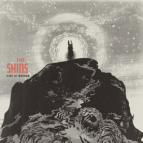 Port Of Morrow by The Shins