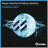 Flashing Lights by Roger Sanchez