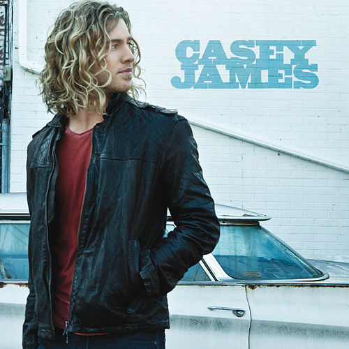 Casey James by Casey James