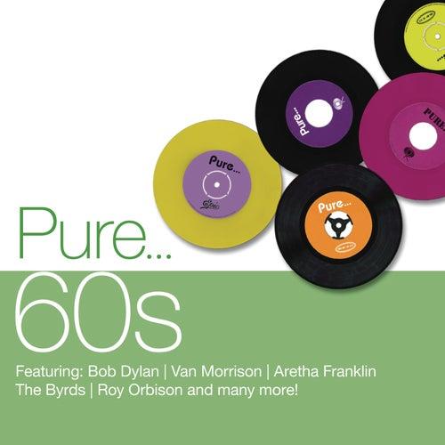 Pure... '60s von Various Artists