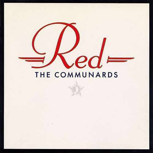 Red by The Communards