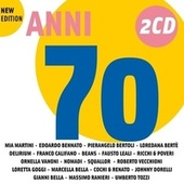 Le più belle canzoni degli anni '70 by Various Artists