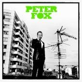 Stadtaffe von Peter Fox