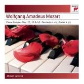 Play & Download Mozart: Piano Sonatas by Alicia De Larrocha | Napster