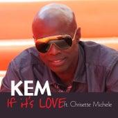 If It's Love von Kem