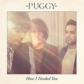 How I Needed You de Puggy