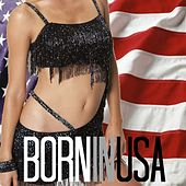 Born in Usa by Various Artists