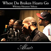 Where Do Broken Hearts Go (Whitney Houston Tribute) by Ahmir