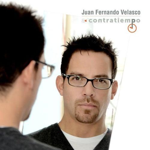 Play & Download A Contratiempo by Juan Fernando Velasco | Napster