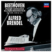 Play & Download Beethoven: Piano Sonatas No.30 Op.109, No.31 Op.110 & No.32 Op.111 by Alfred Brendel | Napster