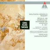 Play & Download Mozart: Missa Solemnis