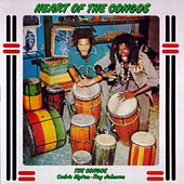 Heart Of The Congos by The Congos