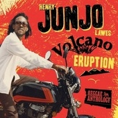 Reggae Anthology: Henry
