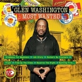 Play & Download Most Wanted by Glen Washington | Napster