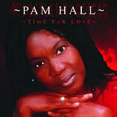 Time For Love by Pam Hall