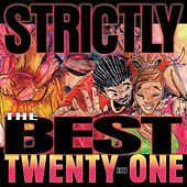 Strictly The Best Vol. 21 von Various Artists