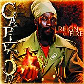 Reign Of Fire by Capleton