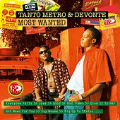 Most Wanted von Tanto Metro & Devonte