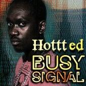 Hottt Ed by Busy Signal