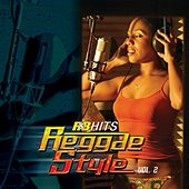 R & B Hits Reggae Style Vol. 2 by Various Artists