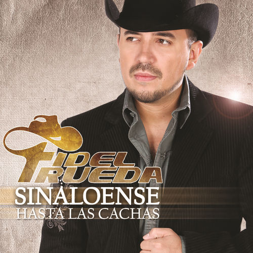 Play & Download Sinaloense Hasta Las Cachas by Fidel Rueda | Napster